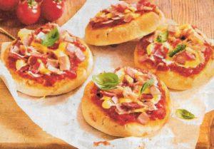 Pizza-Taler