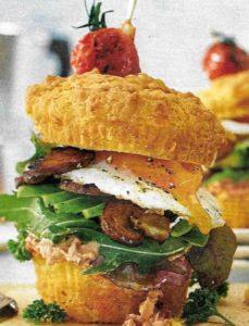 Guten Morgen Burger